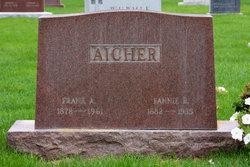 Frank Albert Aicher