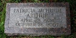 Patricia <i>McHugh</i> Arthur