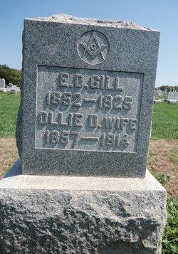 Eli D. Gill