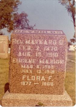 Flora Francina <i>Bryant</i> Bell