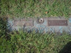 Marie Florence <i>Hoffman</i> Bowen