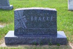 Earl L Brakke