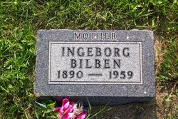 Ingeborg <i>Wolland</i> Bilben