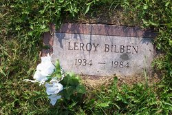 Leroy Bilben