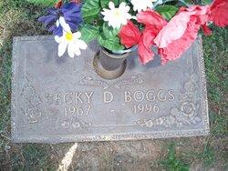 Rebecca Darlene Becky <i>Wright</i> Boggs