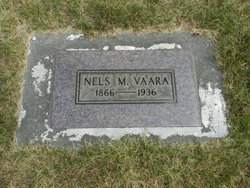 Nils (Nels) Magnus Vaara