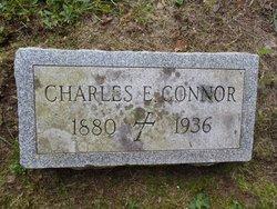 Charles Edmond Connor