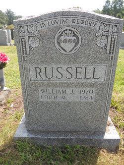Edith <i>Karns</i> Russell