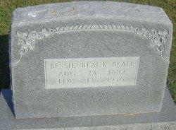 Bessie <i>Black</i> Beall
