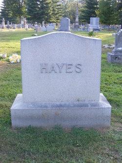Hannah W. Hayes