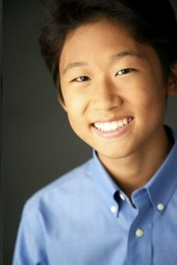 Jeffrey Ahn, Jr