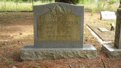 Alexander Alford, Sr