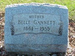 Belle Gannett
