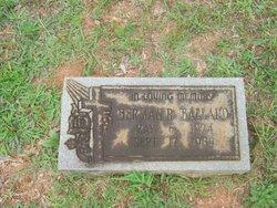 Herman Randolph Ballard