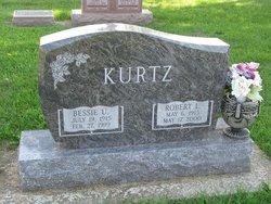 Bessie U Kurtz