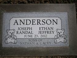 Ethan Jeffrey Anderson