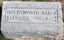 Holdsworth Baker