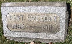 Bart Creedon