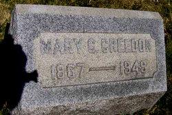 Mary C Creedon