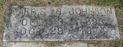 A Arrie S Johnson