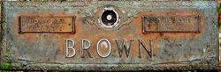 Thomas Nicholas Brown, Sr