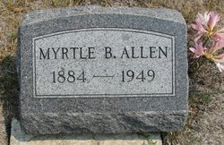 Myrtle B. Allen