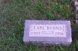 Earl Ronald Burns