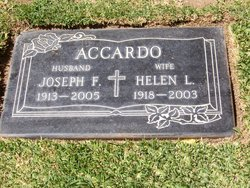 Helen L. Accardo