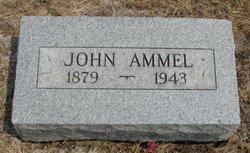 John Ammel