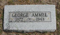 George Ammel