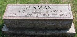 A. C. Denman