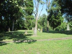 Locust Pike Pentecostal Church Cemetery