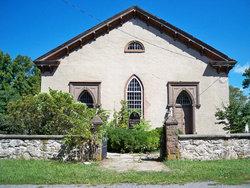 Saint Marys Episcopal Church Cemetery