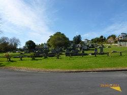 Warkworth Anglican Church Cemetery