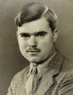 Corp John Pennington Harman