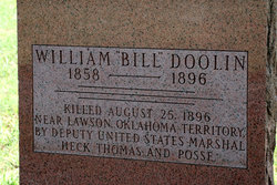 Bill Doolin