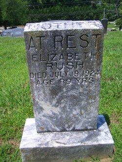 Elizabeth <i>Thomas</i> Rush