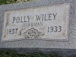 Polly <i>Main</i> Hardman