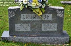 Hazel Cornwell <i>Apple</i> Crumpton
