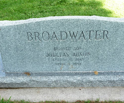 Eugene Sharp Broadwater