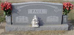 Billie Paul, Jr