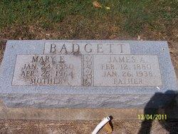 James Archie Badgett