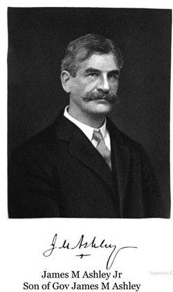 James Mitchell Ashley, Jr
