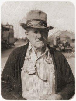 Albert Patterson Al Couch
