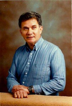 PFC Carlos Chuck Hecht