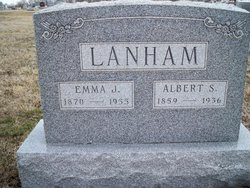 Albert Short Lanham