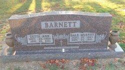 Zetta Ann <i>Watts</i> Barnett Beard