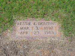 Ira Bessie <i>Eaves</i> Douthit
