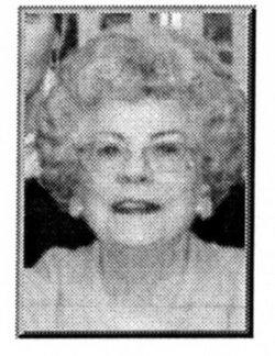 Clementine Theresa Nana Kuzera