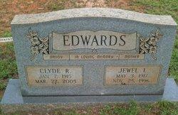 Jewel Leo <i>Hearne</i> Edwards